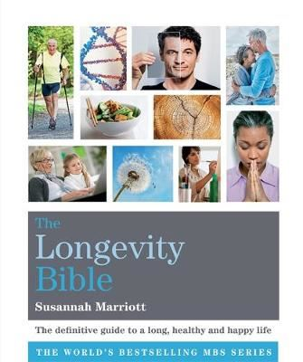 Image for The Longevity Bible from emkaSi