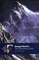 Image for Dougal Haston: The Philosophy of Risk from emkaSi
