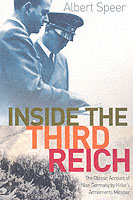Image for Inside The Third Reich from emkaSi