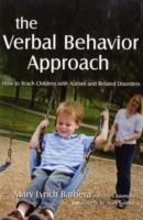 Image for The Verbal Behavior Approach: How to Teach Children with Autism and Related Disorders from emkaSi
