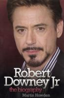 Image for Robert Downey Jnr: The Biography from emkaSi