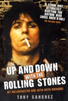 Image for Up and Down with the Rolling Stones: My Rollercoaster Ride with Keith Richards from emkaSi
