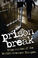 Image for Prison Break: True Stories of the World's Greatest Escapes from emkaSi
