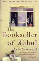Image for The Bookseller Of Kabul from emkaSi