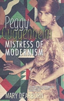 Image for Peggy Guggenheim: Mistress of Modernism from emkaSi