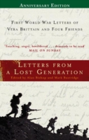 Image for Letters From A Lost Generation: First World War Letters of Vera Brittain and Four Friends from emkaSi