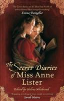 Image for The Secret Diaries Of Miss Anne Lister from emkaSi