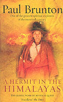 Image for A Hermit in the Himalayas: The Classic Work of Mystical Quest from emkaSi