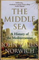 Image for The Middle Sea: A History of the Mediterranean from emkaSi