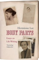 Image for Body Parts: Essays on Life-Writing from emkaSi