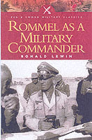 Image for Rommel as a Military Commander from emkaSi