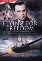 Image for Flying for Freedom: The Flying, Survival and Captivity Experiences of a Czech Pilot in the Second World War from emkaSi