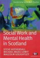 Image for Social Work and Mental Health in Scotland from emkaSi