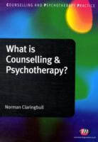 Image for What is Counselling and Psychotherapy? from emkaSi