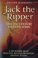 Image for Jack the Ripper: The 21st Century Investigation from emkaSi