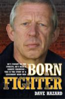 Image for Born Fighter: He's Fought on the Streets, He's Been a Karate Champion - This is the Story of a Legendary Hard Man from emkaSi