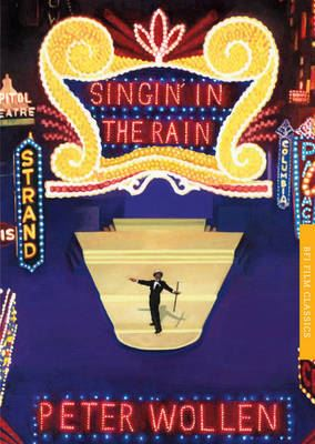 Image for Singin' in the Rain from emkaSi