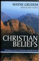 Image for Christian Beliefs: 20 Basics Every Christian Should Know from emkaSi