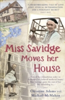 Image for Miss Savidge Moves Her House: The Extraordinary Story of May Savidge and her House of a Lifetime from emkaSi