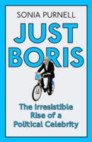 Image for Just Boris: A Tale of Blond Ambition - A Biography of Boris Johnson from emkaSi