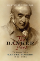 Image for Banker Poet: The Rise & Fall of Samuel Rogers, 1763-1855 from emkaSi