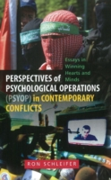 Image for Perspectives of Psychological Operations (PSYOP) in Contemporary: Conflicts: Essays in Winning Hearts & Minds from emkaSi
