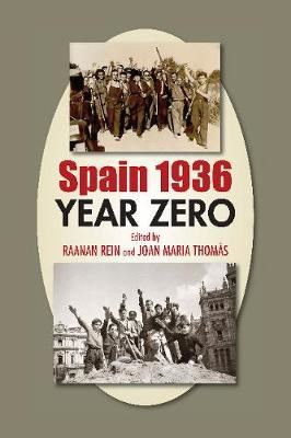 Image for Spain 1936 - Year Zero from emkaSi