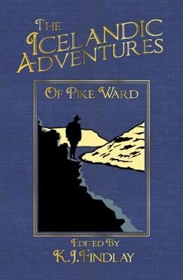 Image for The Icelandic Adventures of Pike Ward from emkaSi