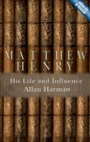 Image for Matthew Henry: His Life and Influence from emkaSi