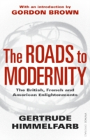 Image for The Roads to Modernity: The British, French and American Enlightenments from emkaSi