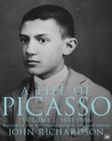 Image for A Life Of Picasso Volume I: 1881-1906 from emkaSi