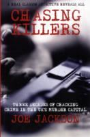 Image for Chasing Killers: Three Decades of Cracking Crime in the UK's Murder Capital from emkaSi
