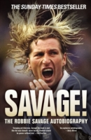 Image for Savage!: The Robbie Savage Autobiography from emkaSi