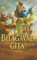 Image for Bhagavad Gita as it is from emkaSi