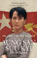 Image for The Lady And The Peacock: The Life of Aung San Suu Kyi of Burma from emkaSi