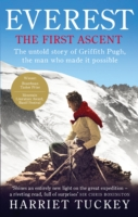 Image for Everest - The First Ascent: The untold story of Griffith Pugh, the man who made it possible from emkaSi