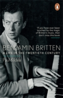 Image for Benjamin Britten: A Life in the Twentieth Century from emkaSi