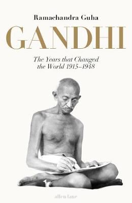 Image for GANDHI S INDIA from emkaSi