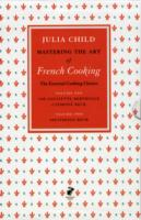 Image for Mastering the Art of French Cooking Volumes 1 & 2 from emkaSi