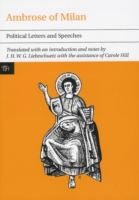 Image for Ambrose of Milan: Political Letters and Speeches from emkaSi