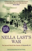 Image for Nella Last's War: The Second World War Diaries of 'Housewife, 49' from emkaSi
