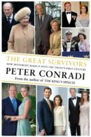 Image for The Great Survivors: How Monarchy Made it into the Twenty-First Century from emkaSi