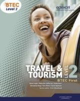 Image for BTEC Level 2 First Travel and Tourism Student Book from emkaSi