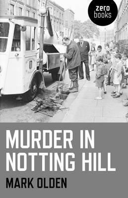 Image for Murder in Notting Hill from emkaSi