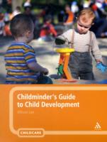 Image for Childminder's Guide to Child Development from emkaSi