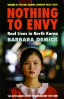 Image for Nothing to Envy: Real Lives in North Korea from emkaSi