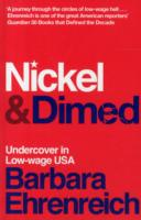 Image for Nickel and Dimed from emkaSi