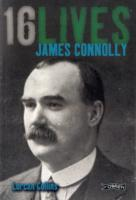 Image for James Connolly: 16Lives from emkaSi