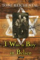 Image for I Was a Boy in Belsen from emkaSi