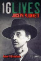 Image for Joseph Plunkett: 16Lives from emkaSi